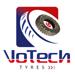 VoTech 4x4 Reifen