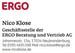 ERGO Nico Klose